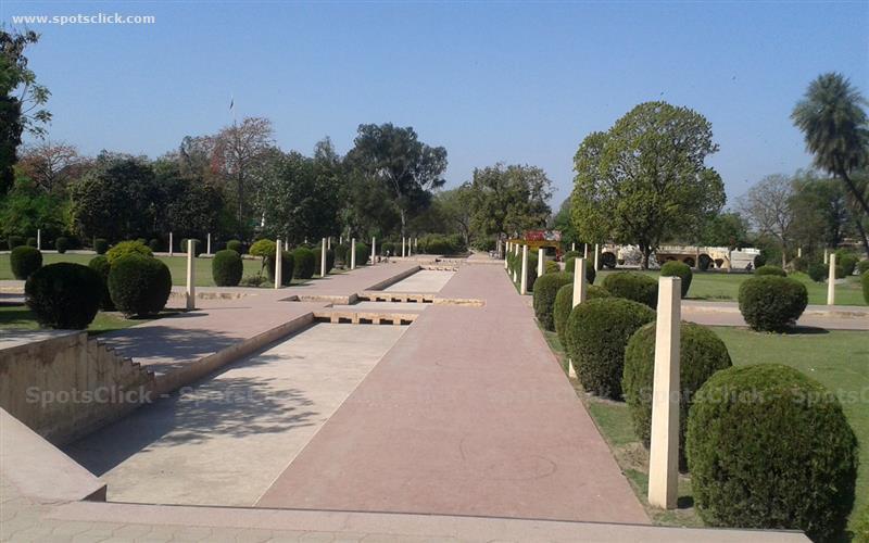Gallery of Shahdara Bagh