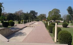 Pics of Shahdara Bagh