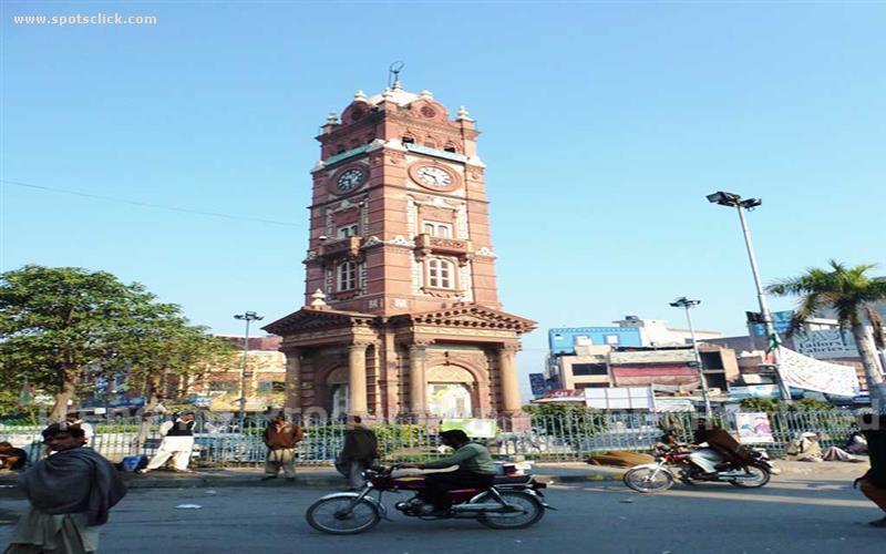 Photo of Faisalabad
