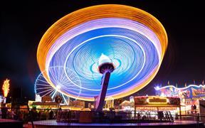 Photo of Bahria Adventure Land Theme Park Karachi
