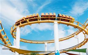 Image of Bahria Adventure Land Theme Park Karachi