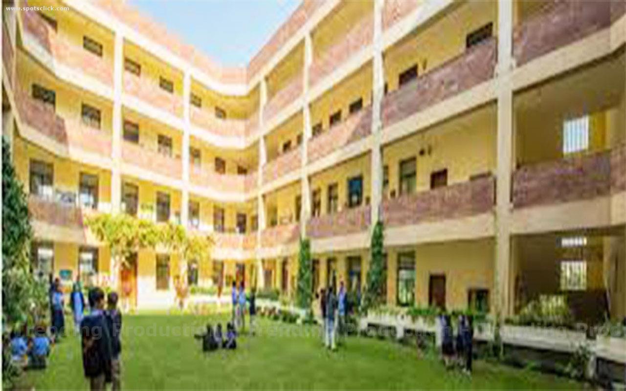Photo of Karachi American School