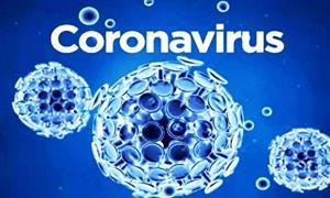 Photo of Coronavirus