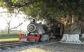 Image of Golra Sharif Railway Museum