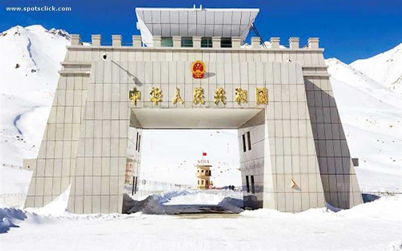 Photo of Khunjerab Pass Tour