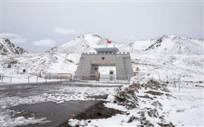 Image of Khunjerab Pass Tour