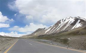 Gallery of Khunjerab Pass Tour