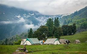 Image of Kumrat Valley