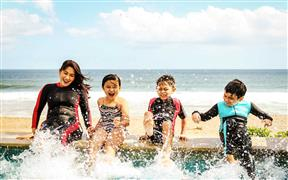 Image of Wild Venture Water Park Karachi