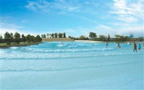 Photo of Oasis Golf & Aqua Resort