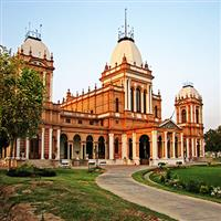 Photo of Bahawalpur City